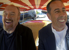 "COMEDIANS IN CARS GETTING COFFEE ""Season 3 Trailer"""